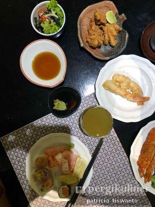 Foto review The Japanese - Sari Pan Pacific Hotel oleh Patsyy  3