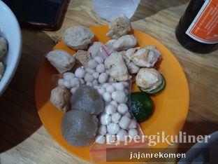Foto 2 - Makanan di Baso Aci Akang oleh Jajan Rekomen