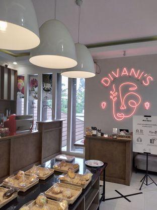 Foto 2 - Interior di Divani's Boulangerie & Cafe oleh Prido ZH