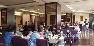 Foto review Spice Restaurant - Mercure Jakarta Kota Hotel oleh @teddyzelig  7