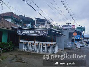 Foto review Warung Uncle oleh Gregorius Bayu Aji Wibisono 2