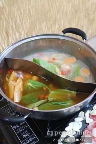 Foto 12 - Makanan di Wang-Gwan Shabu & Grill oleh Cubi
