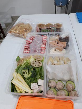 Foto 2 - Makanan di Lao Lao Huo Guo oleh RinRin