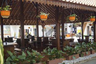 Foto 18 - Interior di Dapoer Djoeang oleh Prido ZH