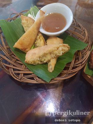 Foto 4 - Makanan di Senyum Indonesia oleh Debora Setopo