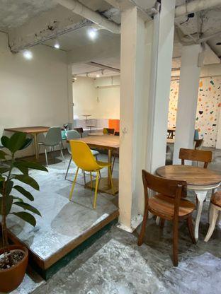 Foto 13 - Interior di Sinou oleh Levina JV (IG : @levina_eat & @levinajv)