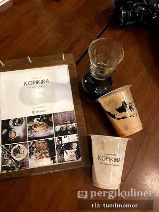 Foto review Kopikina oleh Ria Tumimomor IG: @riamrt 4