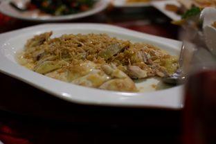 Foto 3 - Makanan di Angke Restaurant oleh Freddy Wijaya