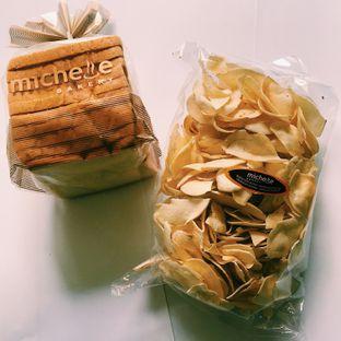 Foto 2 - Makanan di Michelle Bakery oleh Della Ayu