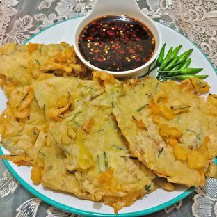 Foto 4 - Makanan di Berkah Jaya Pisang Goreng Pontianak oleh Devi Reviana