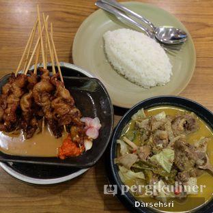 Foto 13 - Makanan di Sate Khas Senayan oleh Darsehsri Handayani