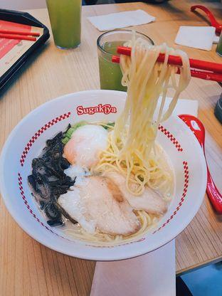 Foto 1 - Makanan(Sugakiya Ramen) di Sugakiya oleh @chelfooddiary