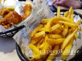 Foto 5 - Makanan di Wingstop oleh Meyda Soeripto @meydasoeripto