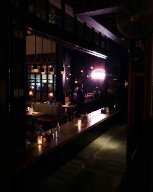 Foto 3 - Interior di Le Burger oleh Claudia @claudisfoodjournal