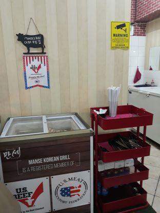 Foto 6 - Interior di Manse Korean Grill oleh Mouthgasm.jkt