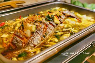 Foto review The Restaurant - Hotel Padma oleh kuliner.eat.cook  8
