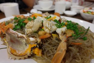 Foto 5 - Makanan(Bakmi Mun Kepiting) di Sanur Mangga Dua oleh Yuli || IG: @franzeskayuli