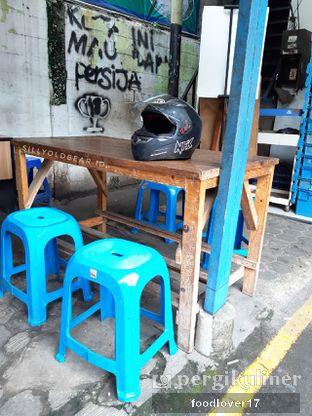 Foto review Ketoprak Cobek Pak Yono oleh Sillyoldbear.id  3