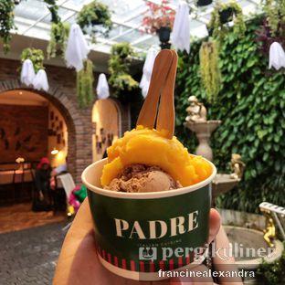 Foto review Padre oleh Francine Alexandra 1