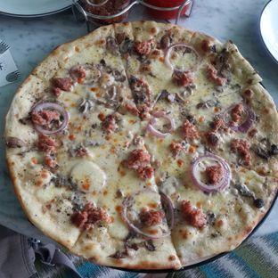 Foto 1 - Makanan di Pizza Marzano oleh Janice Agatha
