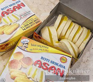 Foto 2 - Makanan di Roti Srikaya Asan oleh Asiong Lie @makanajadah