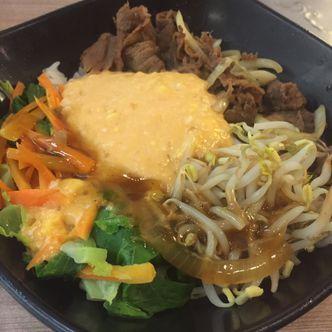 Foto Makanan di Seigo Dakgalbi