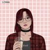 Foto Profil Ellen Tan
