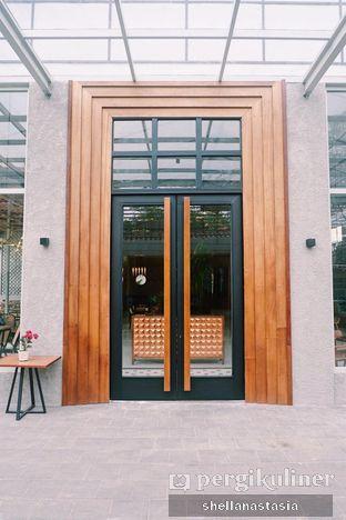 Foto review Divani's Boulangerie & Cafe oleh Shella Anastasia 12