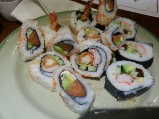 Foto 1 - Makanan di Poke Sushi oleh Febriani Djunaedi