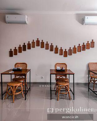 Foto review Tung Tau oleh Wanci | IG: @wancicih 7