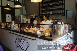 Foto 10 - Interior di Baconerie oleh Jakartarandomeats