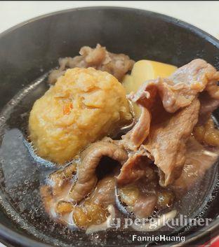 Foto 4 - Makanan di Washoku Sato oleh Fannie Huang||@fannie599