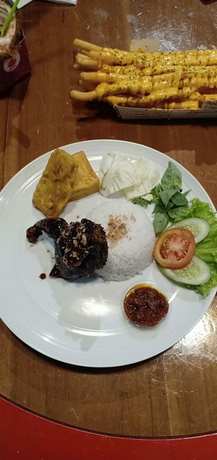 Foto 3 - Makanan di Mangkok Manis oleh meiizha