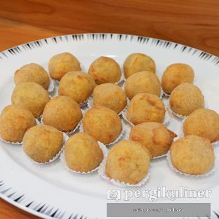 Foto 4 - Makanan di Opiopio Cafe oleh Oppa Kuliner (@oppakuliner)
