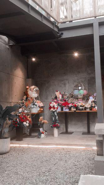 Foto Interior di Jati Kopi