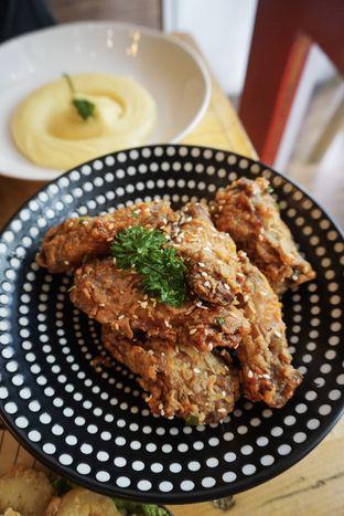 Foto 3 - Makanan di Ciknic Roast Chicken oleh Terkenang Rasa