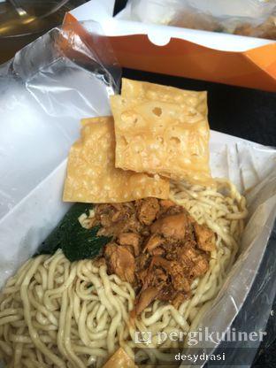 Foto 1 - Makanan di Bakmi DKI oleh Desy Mustika