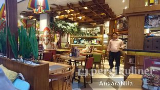 Foto 10 - Interior di Toridoll Yakitori oleh AndaraNila