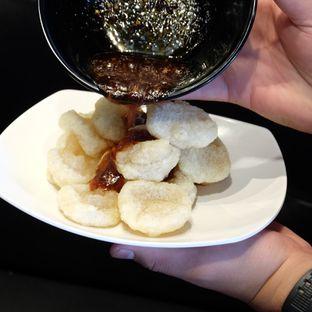 Foto 3 - Makanan di Warunk UpNormal oleh @anakicipicip