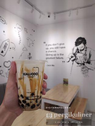 Foto review Kalijodo Coffee oleh Andre Joesman 3
