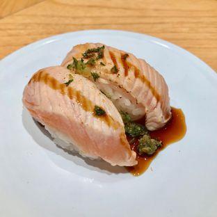 Foto review Tom Sushi oleh Andrika Nadia 2