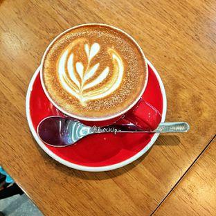 Foto 9 - Makanan(Diletto) di Platon Coffee oleh duocicip