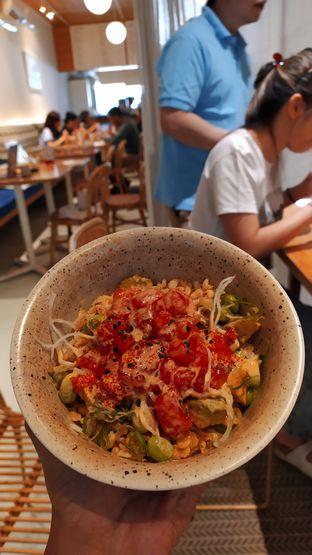 Foto 1 - Makanan di Honu Poke & Matcha Bar oleh Ro vy