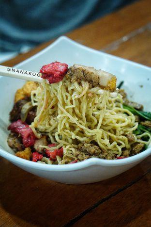 Foto 1 - Makanan di Bakmi Gang Mangga oleh Nanakoot