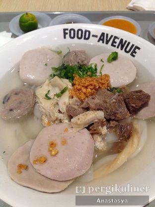 Foto - Makanan di A Fung Baso Sapi Asli oleh Anastasya Yusuf