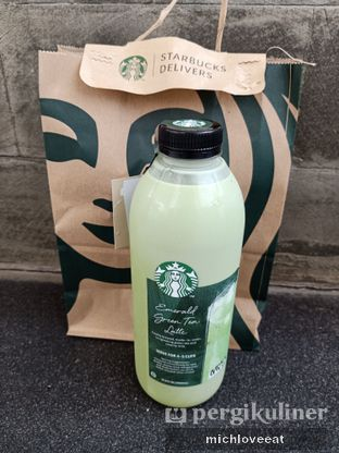 Foto 4 - Makanan di Starbucks Coffee oleh Mich Love Eat