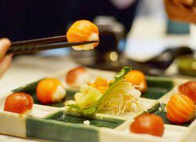 10 Restoran Jepang di Sudirman Paling Otentik yang Wajib Kamu coba