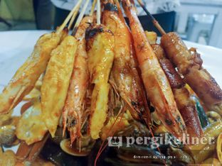 Foto review Bandar Kerang Kiloan oleh Demen Melancong 3