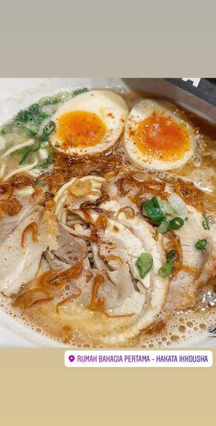 Foto 2 - Makanan di Hakata Ikkousha oleh Melina Sari Kusuma