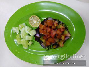 Foto 4 - Makanan di Sate Juju oleh Ruly Wiskul